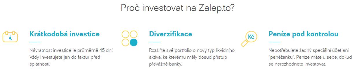 Platforma Zalep.to