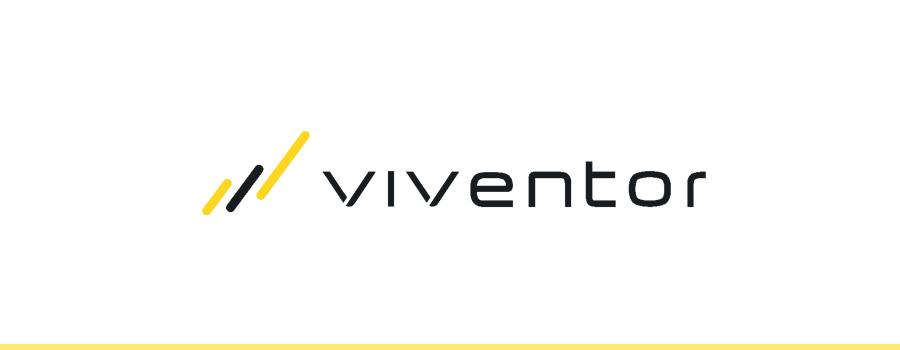 Viventor záhlaví